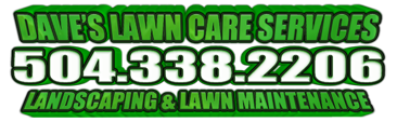 Lawn Care in Kenner & Metairie